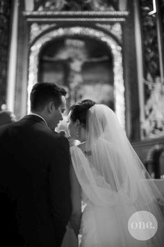 wedding ceremony fot. Adam Trzcionka