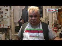 VIDEO Chiftele din burta de vita si cartofi prajiti cu sos de usturoi - InfoCS