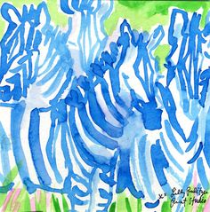 You've earned your stripes... made it through Monday! #lilly5x5