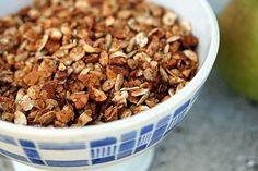 Momma's Granola Recipe