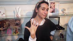 Así se usa Melina Joyería! Con Natalia Lastero de TrendHuntingBuenosAires @natalialastero  #Rodocrosita #Argentina #Joyería #MelinaJoyería #Andalgalá #BsAs