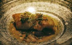 Umami Restaurant Review