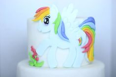 My Little Pony from Masz Kawałek https://www.facebook.com/maszkawalek/