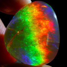 50.57Ct Gorgeous+ ContraLuz Ethiopian Welo Crystal Opal