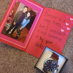 25 Valentine S Day Gifts For Him Boyfriends Creative Diy Crafts