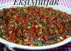 Mash Salad Making – Mein leckeres Essen - Salat Healthy Salads, Healthy Chicken Recipes, Healthy Foods To Eat, Healthy Life, Healthy Eating, Good Food, Yummy Food, Salad Recipes For Dinner, Turkish Recipes