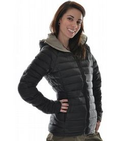For all you ladies out there looking for that timeless winter jacket that will keep you looking stylish and feeling oh so warm, this is the one for you. The Burton Ak Baker Insulator Snowboard Jacket is made with a dryride ultrashell soft insulated shell, featuring a downfill for much needed warmth all winter long. Microfleece hand warmers is an added bonus to keep those hands warm and cozy too. So perfect, sport this jacket all winter long.