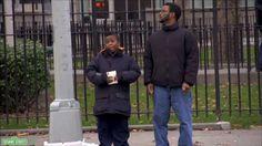 Sesame Street: Little Children, Big Challenges: Incarceration - Caregive...