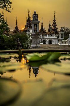 Dhara Dhevi Hotel - Chiang Mai, Thailand