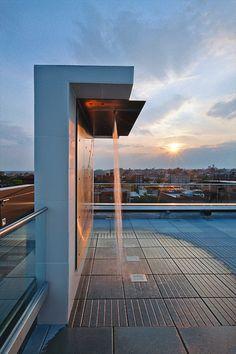 wearevanity:   Showers Above The City | WAV