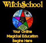 Witch School International - Your Online Wicca and Magickal Education Source