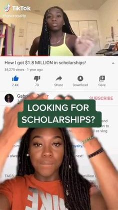 should help you with scholarships. College Life Hacks, High School Hacks, Teen Life Hacks, High School Life, Life Hacks For School, School Study Tips, High School Essentials, College Tips, School Tips