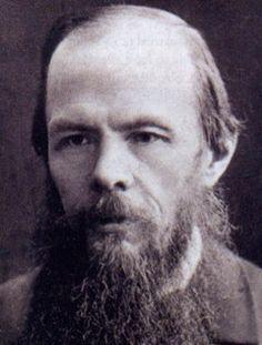 Fëdor Dostoevskij (1821 1881)