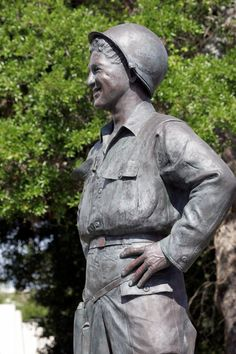 Emory Bennett Statue. See more of our favorite pics of Brevard County at http://spacecoastdaily.com/