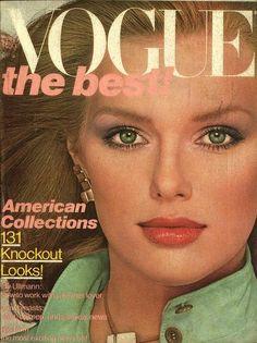 Vogue February 1977