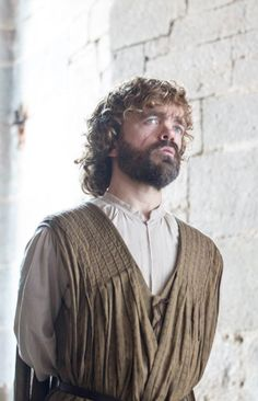 Peter Dinklage as Tyrion Lannister (Season 6)  Tyrion Lannister:  worth more than all the other Lannister's combined