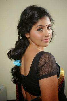 Beautiful, beautiful, beautiful Anjali.