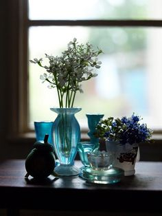 1:12 Dollhous 2PCS Flower Vase Yellow Clay Jug Decoration Indoor Miniature Gift