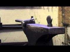 ****Please watch the updated video!*** https://www.youtube.com/watch?v=J8MxfOCYzC0 http://www.blacksmithingtools.co.uk/