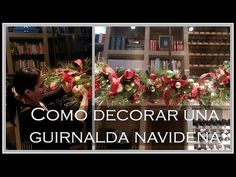 Take a look inside real houses decorated for Christmas Subscribe http://www.youtube.com/c/anagalena In this video I will show you different themes for your C...