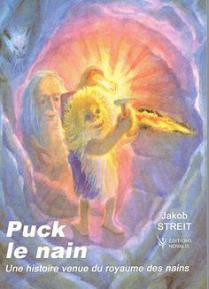 """""""Il était une fois un petit nain qui s'appelait Puck. Il avait l'un de ses petits pieds tourné vers l'avant et l'autre vers l'arrière."""" Plongez avec délice dans l'univers drôle et sensible de Puck le nain, partez avec lui et son ami Dinn dans les profondeurs de la terre à la recherche de filons d'or et de pierres précieuses et découvrez les mondes souterrains. Pour les enfants à partir de 6 ans"""