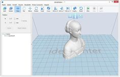 ToyBuilder Labs & FusionTech Officially Launch ideaMaker 3D Printing Slicing Software at CES - http://3dprint.com/36216/ideamaker-3d-slicing/ …