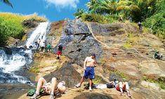 Not-too-hard hikes on Guam | Stripes Guam