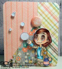 Bubbles-Tia