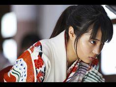 映画『ちはやふる』主題歌「FLASH」(Perfume)PV - YouTube