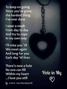 It's so hard to describe the pain you feel when someone so close ,someone so important is no longer here. I miss you daddy Miss You Daddy, Miss You Mom, Rip Daddy, Missing My Son, Longing For You, Grief Loss, My Demons, First Love, My Love