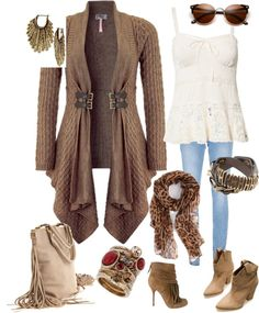"""""""Lunch with Friends"""" by scyates on Polyvore"""