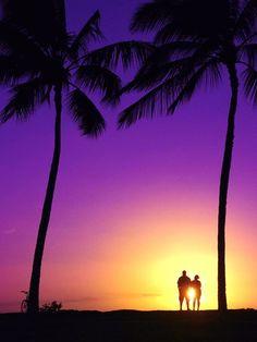 Stunning Maui Sunset for you to enjoy. Aloha!