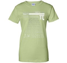 Come To The Math Side We Have Pi Funny Pi Day 2017 Shirt