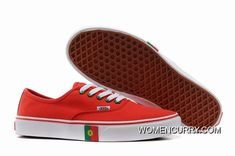 https://www.womencurry.com/vans-authentic-spanish-flag-red-womens-shoes-new-style.html VANS AUTHENTIC SPANISH FLAG RED WOMENS SHOES NEW STYLE Only $68.58 , Free Shipping!
