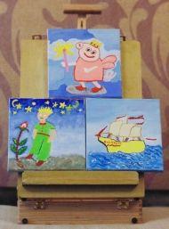 Παιδική Ζωγραφική