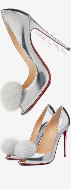 Tinker bell heels!
