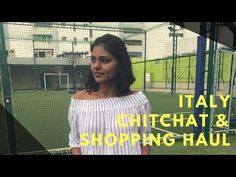 Italy Trip | Chit chat and Affordable Shopping Haul - YouTube