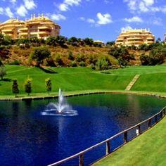 Greenlife Golf Marbella, Malaga, Spain #course #holidays | GolfBookingNow.com