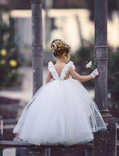 MY EVERYTHING TULLE FROCK - Dollcake