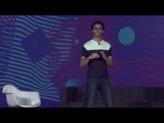 """John Henry at Big Omaha: """"There's riches in niches"""" [Video] - Silicon Prairie News"""