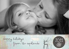 Photo Christmas Cards http://www.elisamichelene.com