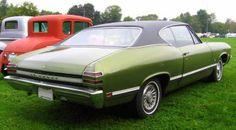 1968 Beaumont Custom