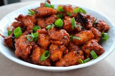 Easy general tsos chicken