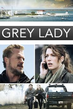 Poster Grey Lady 2017