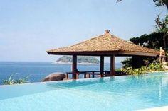 Waterfront holiday rental in Kata, Phuket, Thailand.