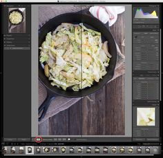 Food Photography Tips: Part 4