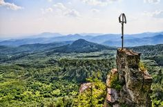 Prislop Stone, Lapus Mountains, Maramures, Romania (photo by Lucit Mihai) National Geographic Your Shot