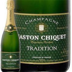 Gaston Chiquet Champagne (更多內容: http://hkwineblog.net/gaston-chiquet-champagne)  葡萄以45% Pinot Meunier, 35% Chardonnay 及20% Pinot Noir釀製,香氣稍稍欠缺果味,以酵母例如餅乾的味道作主導,氣泡屬於微量及靜止狀態,入口有青檸、柚子皮、餅乾等味道,整體結構簡單,若以香檳的質素來說絕不屬於優質的等級。  購買地點: Altaya Wines (Gaston Chiquet Champagne N V $310/瓶)