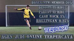 Kingbola99 - Agen Bola Online Deposit 25rb Terbaik yang menyediakan pembuatan id judi bola online dan sportbooks dengan memberikan bonus new member sebesar 20%.