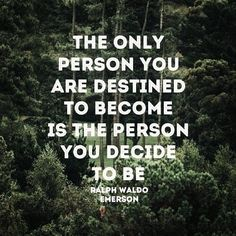 Reposting @theintangibl3effect: The only person you are destined to become is the person you decide to be. #intangibl3 #motivation #dedication #fitness #fit #fitnessmotivation #destiny #fate #choices #choice #freewill #willpower #strength #Emerson #ralphwaldoemerson #quotes #quotestoliveby #beyourself #fightformyway #fightforit2017 #fight #fighter #fightordie #fightforit #neverbackdown #nevergiveup #nevergiveup #choose #whoareyou #motivation